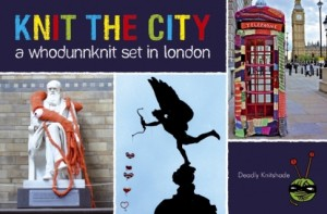 Buy Knit the City