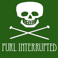 Purl Interrrupted