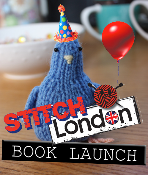Stitch London Launch