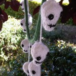 Garland of Spooks, Heidi J, South Australia