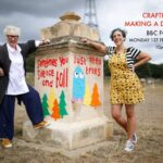 BBC Craftivism coming to your tellybox