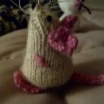 Toerag my Tube mouse - Betty Maryland