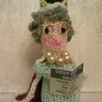 Liz by Homesick Nana in Norfolk UK