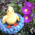 Spring Cooey, Homesick Nana in Norfolk