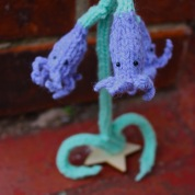 Knit Your Own Bloomin&#8217; Bluebell