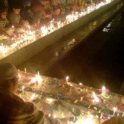 "Amritsar – Diwali at the Golden Temple: ""Are you happy?"""