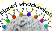 Join Planet Whodunnknit