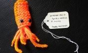 Kooky Little Knitting Patterns