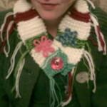 Wizzy Scarf of Doom by Homesick Nana from Norfolk, UK