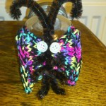 Not-So-Scary Slake Moth by Fruitbat in Southampton