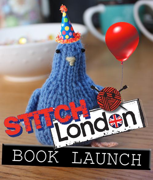 Stitch London Launch