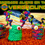 Event: Aliens on the Overground (Camberwell Arts Festival)