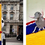 BT Artbox: Dial M for Monster is released into London