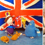 Stitch London Olympics: the pigeon Olympic games